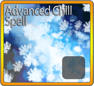 Advanced Chill Spell*