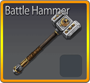 Battle Hammer