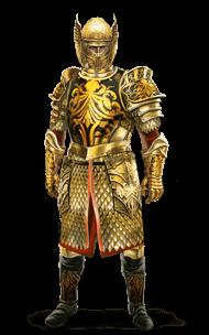 Champion Armor