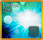 Confuse Spell
