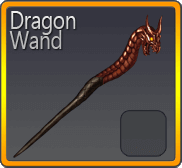 Dragon Wand