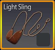 Light Sling