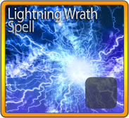 Lightning Wrath Spell