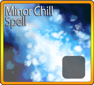 Minor Chill Spell