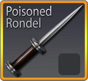 Poisoned Rondel