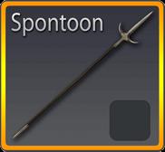 Spontoon