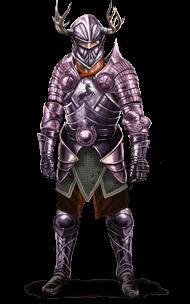 House Stag Armor