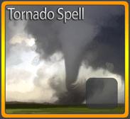 Tornado Spell