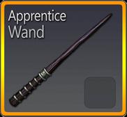 Apprentice Wand