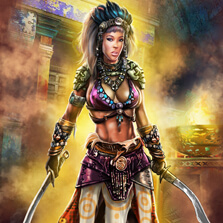 Warrior (defense)