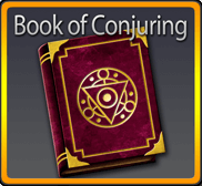 Book of Conjurring