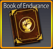 Book of Endurance