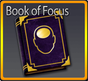 Book of Focus