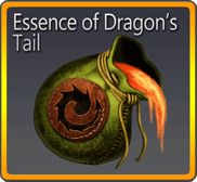 Dragon's Tail