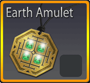 Earth Amulet