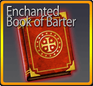 Enchanted Book of Barter