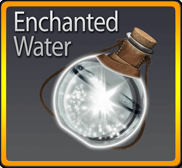 Enchanted Water