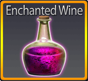 Enchanted Wine