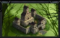 Enemy Castles