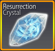 Resurrection Crystal