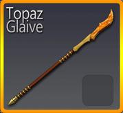 Topaz Glaive