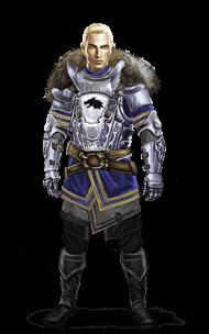 House Wolf Armor