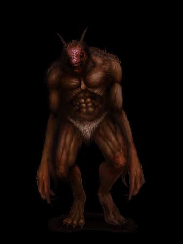 Dagon, 1st Generation