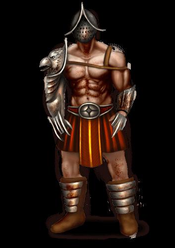 Gladiator Champion