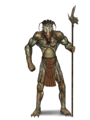 Kobold Guard