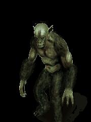 River Troll