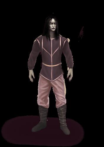 Vampire Guardian