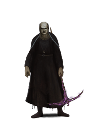Warlock Master