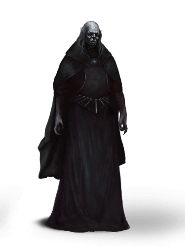 Occultist Priest