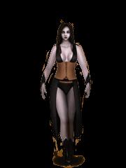 Vampire Concubine